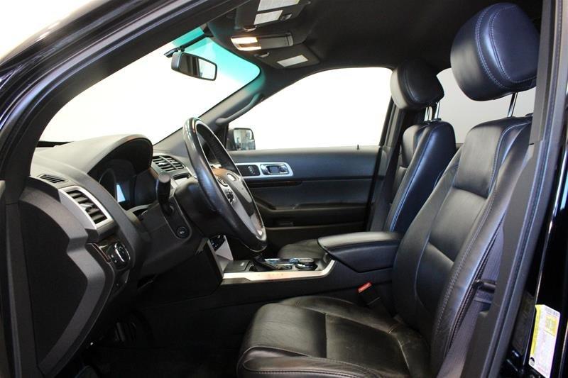 2012 Ford Explorer Limited 4D Utility V6 4WD in Regina, Saskatchewan - 10 - w1024h768px