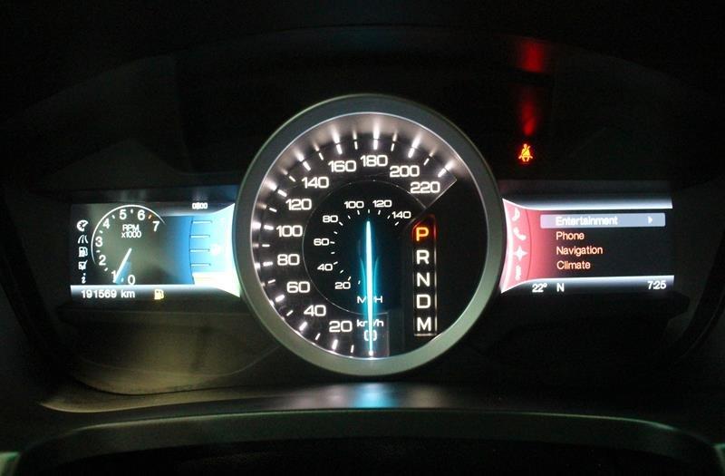 2012 Ford Explorer Limited 4D Utility V6 4WD in Regina, Saskatchewan - 2 - w1024h768px