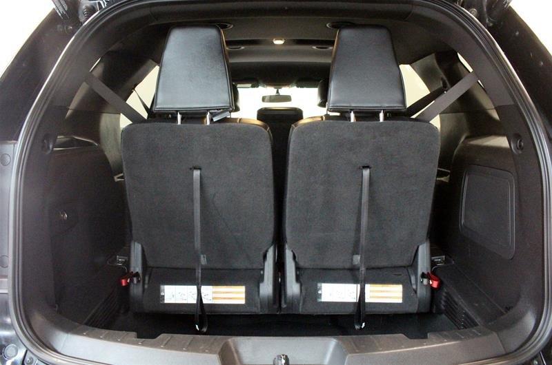 2012 Ford Explorer Limited 4D Utility V6 4WD in Regina, Saskatchewan - 16 - w1024h768px