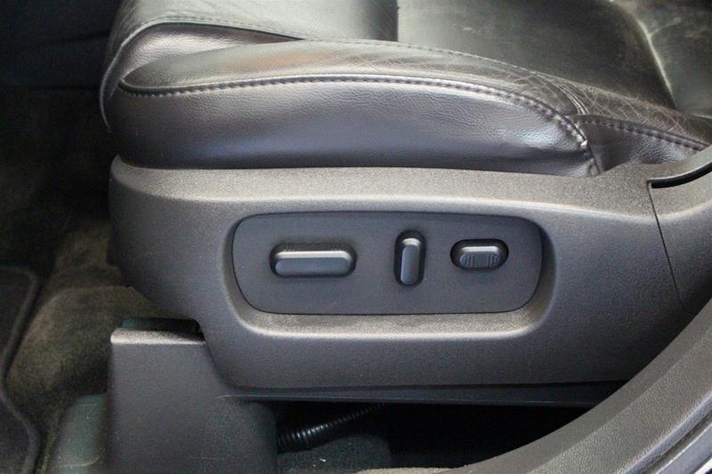 2012 Ford Explorer Limited 4D Utility V6 4WD in Regina, Saskatchewan - 11 - w1024h768px