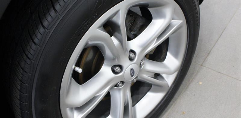 2012 Ford Explorer Limited 4D Utility V6 4WD in Regina, Saskatchewan - 17 - w1024h768px