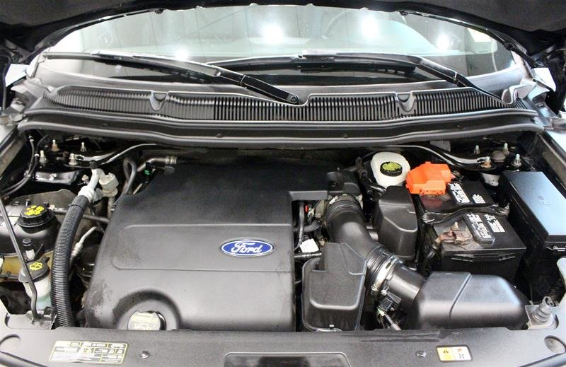 2012 Ford Explorer Limited 4D Utility V6 4WD in Regina, Saskatchewan - 18 - w1024h768px
