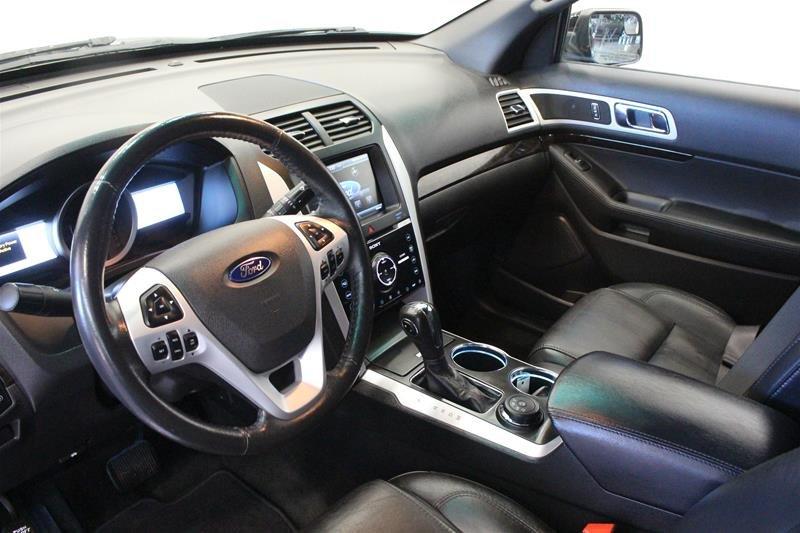 2012 Ford Explorer Limited 4D Utility V6 4WD in Regina, Saskatchewan - 9 - w1024h768px