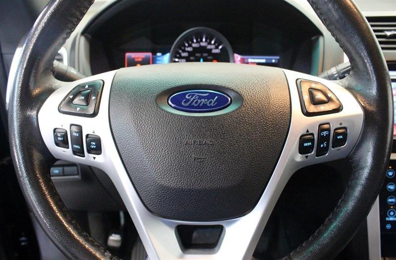 2012 Ford Explorer Limited 4D Utility V6 4WD in Regina, Saskatchewan - 6 - w1024h768px