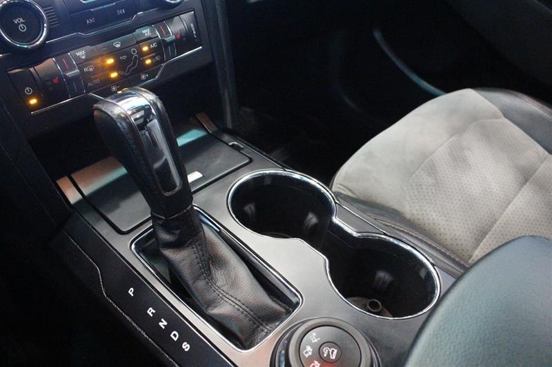 2017 Ford Explorer XLT - 4WD in Regina, Saskatchewan - 4 - w1024h768px