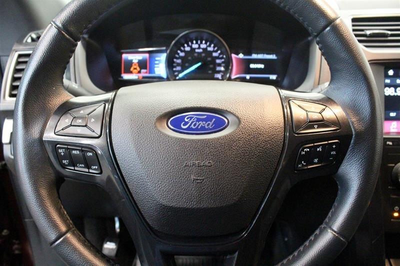 2018 Ford Explorer XLT - 4WD in Regina, Saskatchewan - 7 - w1024h768px