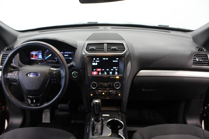 2018 Ford Explorer XLT - 4WD in Regina, Saskatchewan - 15 - w1024h768px