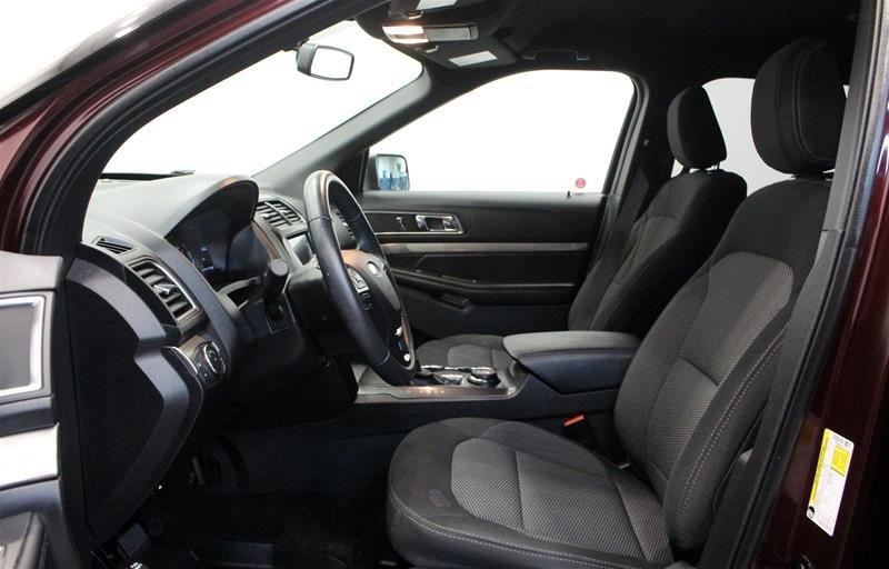 2018 Ford Explorer XLT - 4WD in Regina, Saskatchewan - 11 - w1024h768px