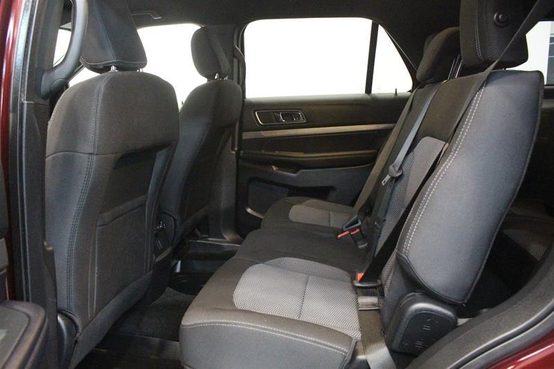 2018 Ford Explorer XLT - 4WD in Regina, Saskatchewan - 13 - w1024h768px