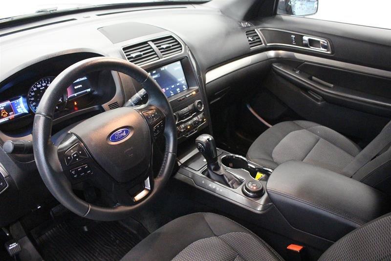 2018 Ford Explorer XLT - 4WD in Regina, Saskatchewan - 10 - w1024h768px