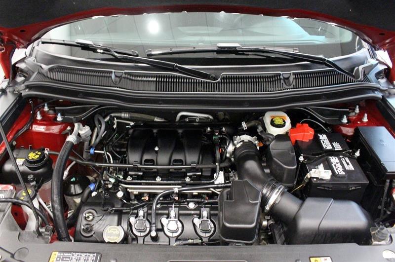 2018 Ford Explorer XLT - 4WD in Regina, Saskatchewan - 19 - w1024h768px