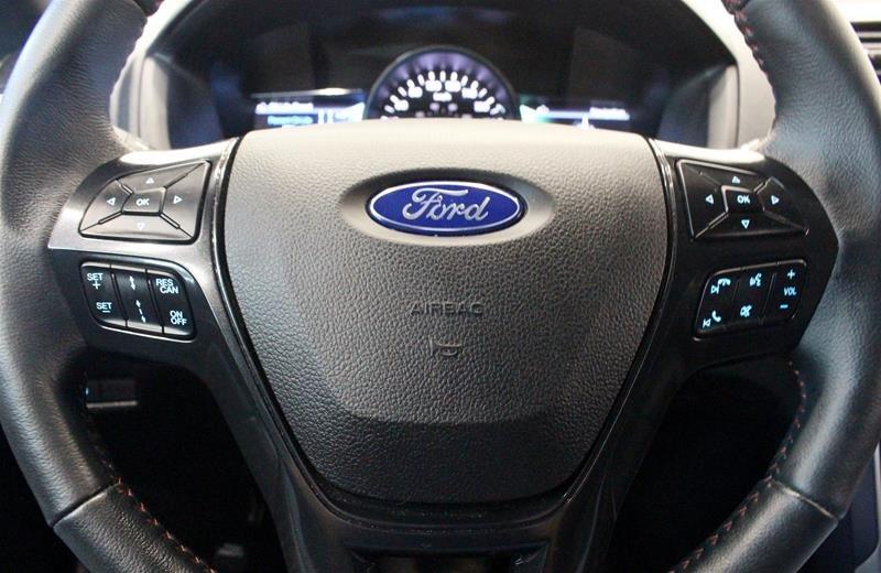 2018 Ford Explorer Sport in Regina, Saskatchewan - 6 - w1024h768px