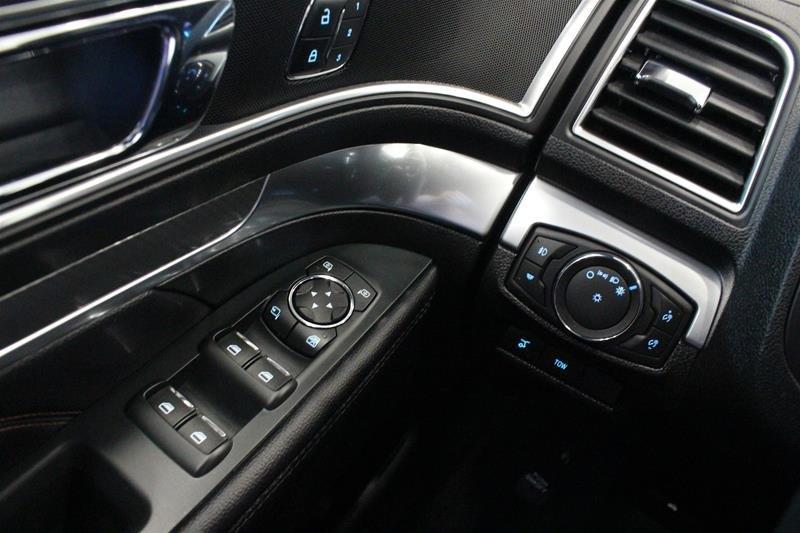 2018 Ford Explorer Sport in Regina, Saskatchewan - 3 - w1024h768px