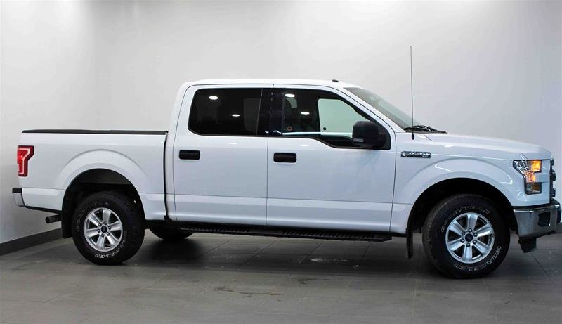 2015 Ford F150 XLT Supercrew 5.0L V8 Alloy Wheels, Power Seat in Regina, Saskatchewan - 1 - w1024h768px