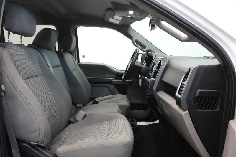2015 Ford F150 XLT Supercrew 5.0L V8 Alloy Wheels, Power Seat in Regina, Saskatchewan - 14 - w1024h768px