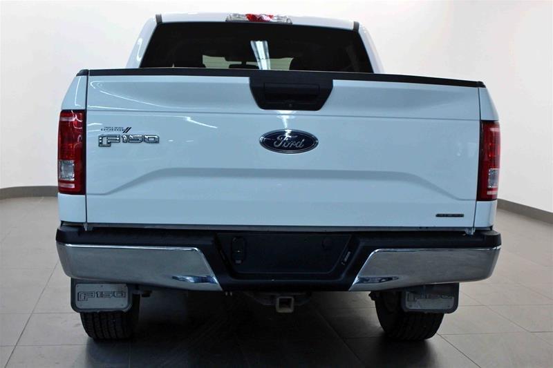 2015 Ford F150 XLT Supercrew 5.0L V8 Alloy Wheels, Power Seat in Regina, Saskatchewan - 17 - w1024h768px