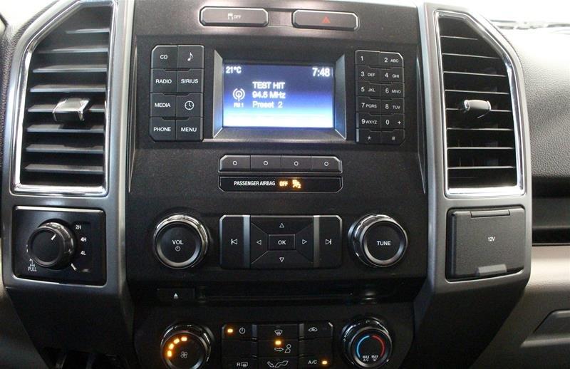 2015 Ford F150 XLT Supercrew 5.0L V8 Alloy Wheels, Power Seat in Regina, Saskatchewan - 6 - w1024h768px