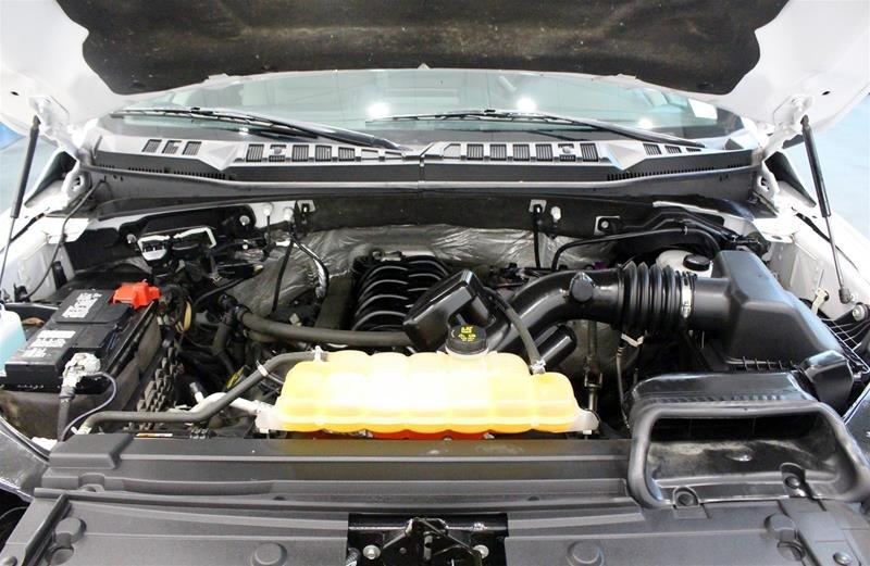 2015 Ford F150 XLT Supercrew 5.0L V8 Alloy Wheels, Power Seat in Regina, Saskatchewan - 16 - w1024h768px