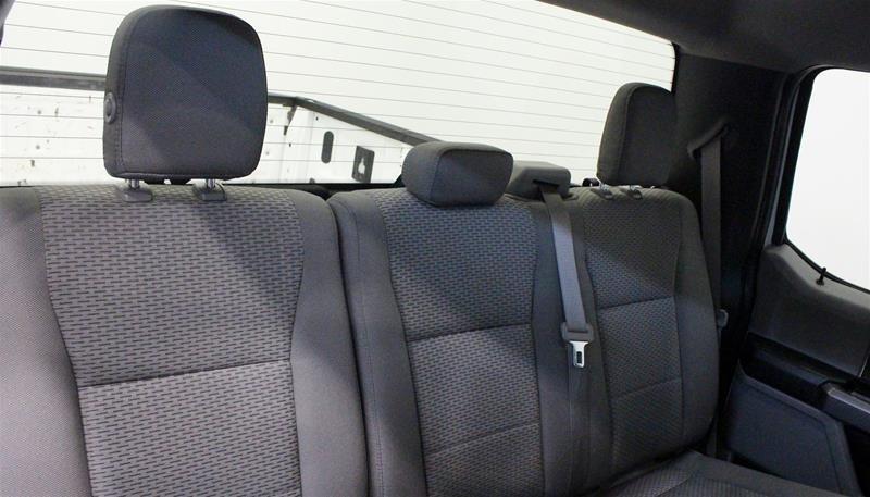 2015 Ford F150 XLT Supercrew 5.0L V8 Alloy Wheels, Power Seat in Regina, Saskatchewan - 12 - w1024h768px