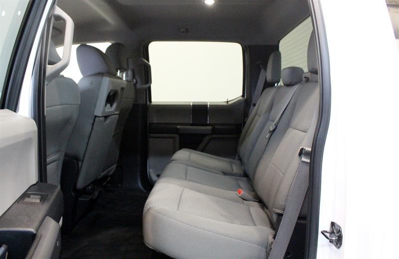 2015 Ford F150 XLT Supercrew 5.0L V8 Alloy Wheels, Power Seat in Regina, Saskatchewan - 11 - w1024h768px