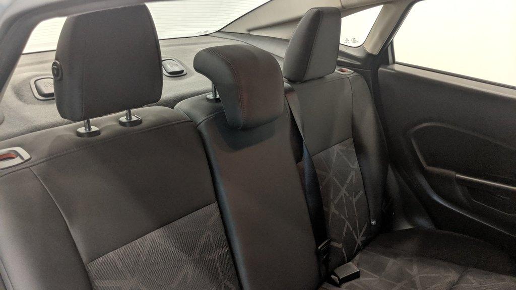 2013 Ford Fiesta S 4D Sedan Automatic, A/C, Low Kms in Regina, Saskatchewan - 13 - w1024h768px
