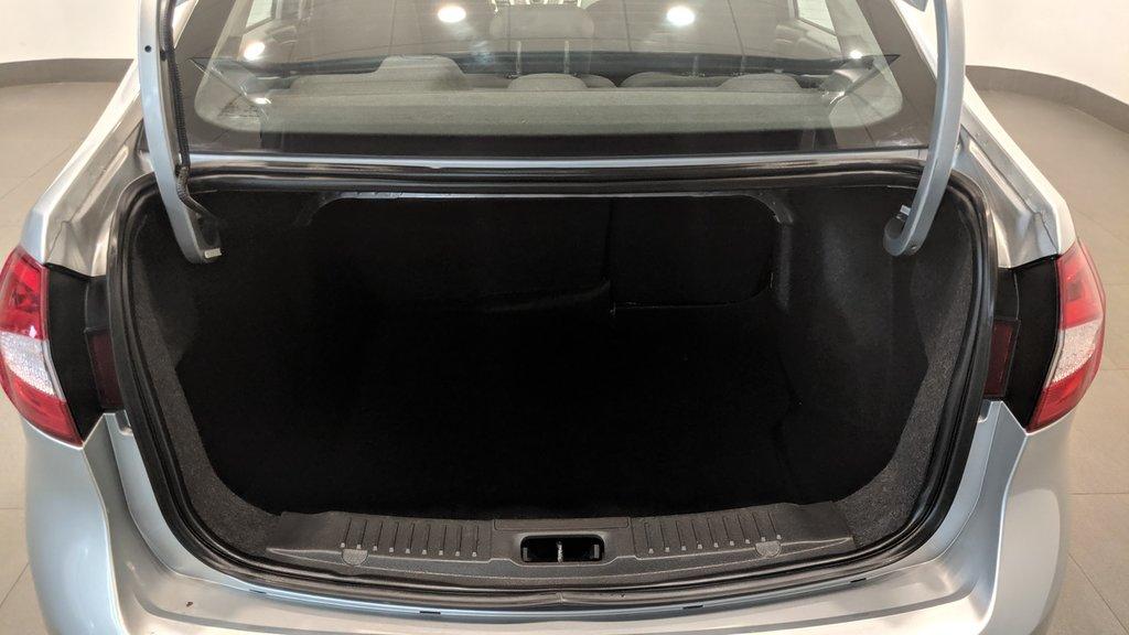 2013 Ford Fiesta S 4D Sedan Automatic, A/C, Low Kms in Regina, Saskatchewan - 16 - w1024h768px