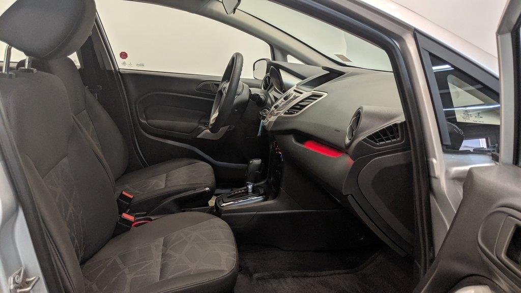 2013 Ford Fiesta S 4D Sedan Automatic, A/C, Low Kms in Regina, Saskatchewan - 15 - w1024h768px