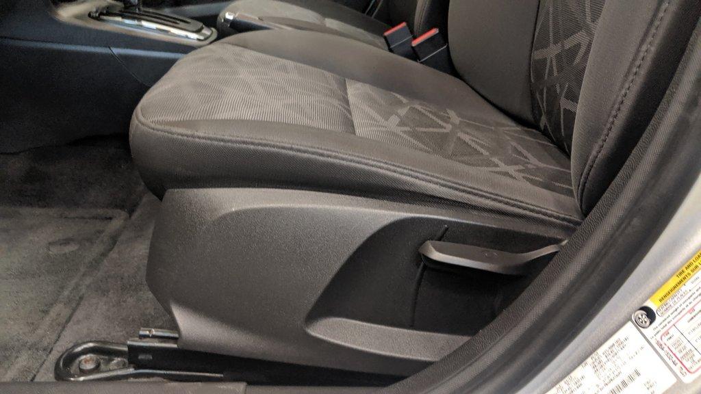 2013 Ford Fiesta S 4D Sedan Automatic, A/C, Low Kms in Regina, Saskatchewan - 11 - w1024h768px