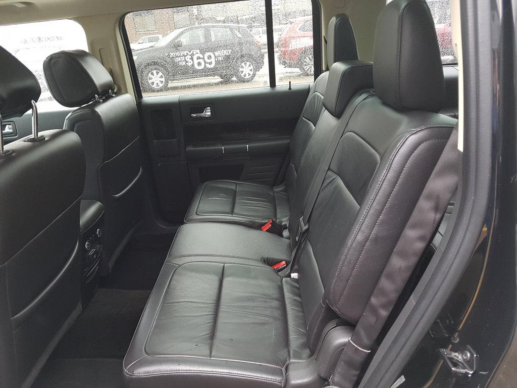 2013 Ford Flex SEL 4D Utility AWD in Regina, Saskatchewan - 15 - w1024h768px
