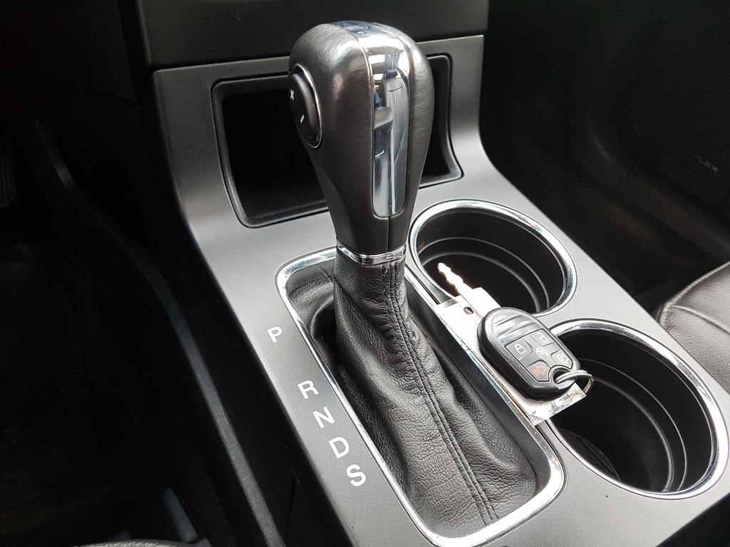 2013 Ford Flex SEL 4D Utility AWD in Regina, Saskatchewan - 11 - w1024h768px