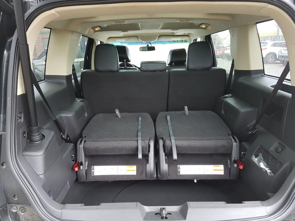 2013 Ford Flex SEL 4D Utility AWD in Regina, Saskatchewan - 17 - w1024h768px