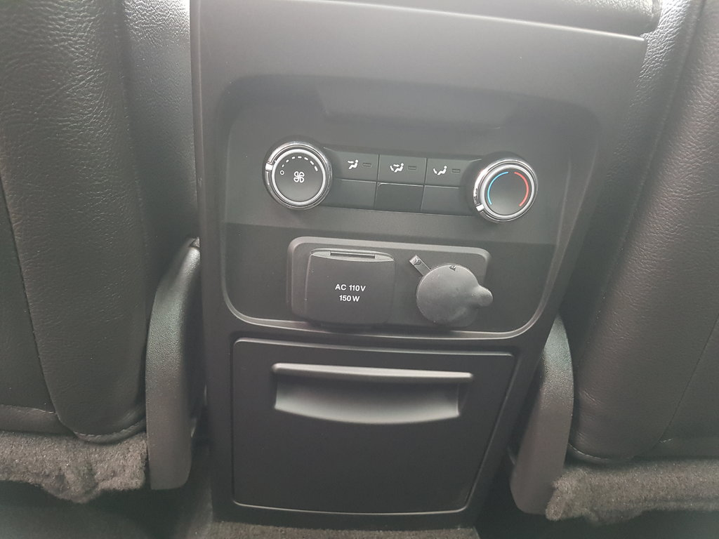 2013 Ford Flex SEL 4D Utility AWD in Regina, Saskatchewan - 14 - w1024h768px