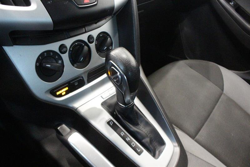 2013 Ford Focus SE 4D Sedan in Regina, Saskatchewan - 3 - w1024h768px