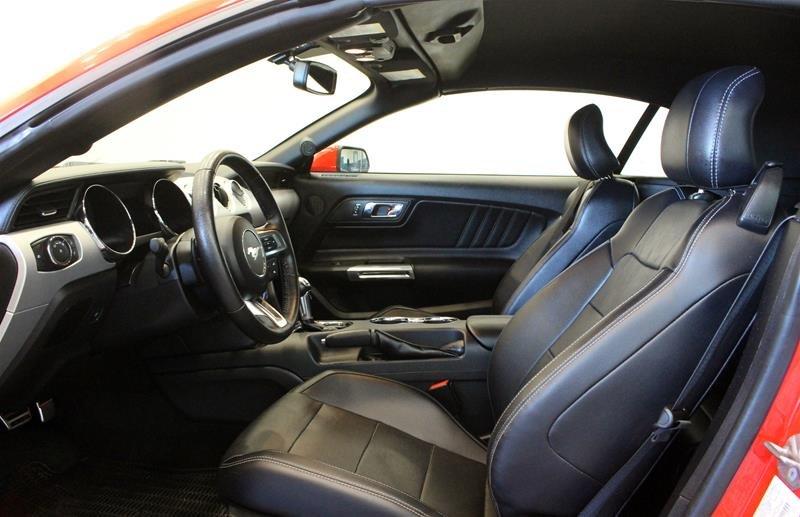 2016 Ford Mustang Convertible GT Premium in Regina, Saskatchewan - 10 - w1024h768px