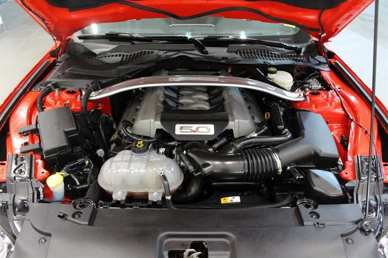 2016 Ford Mustang Convertible GT Premium in Regina, Saskatchewan - 17 - w1024h768px