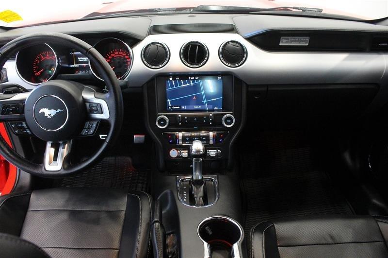 2016 Ford Mustang Convertible GT Premium in Regina, Saskatchewan - 13 - w1024h768px