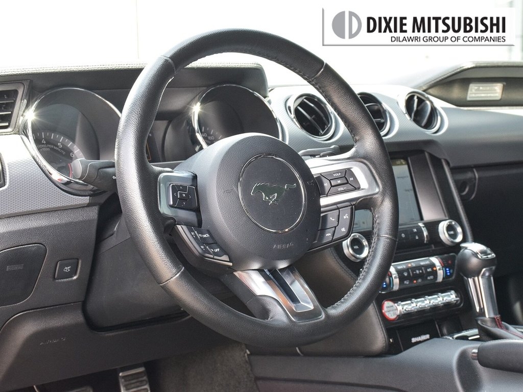 2016 Ford Mustang Coupe GT Premium in Mississauga, Ontario - 11 - w1024h768px