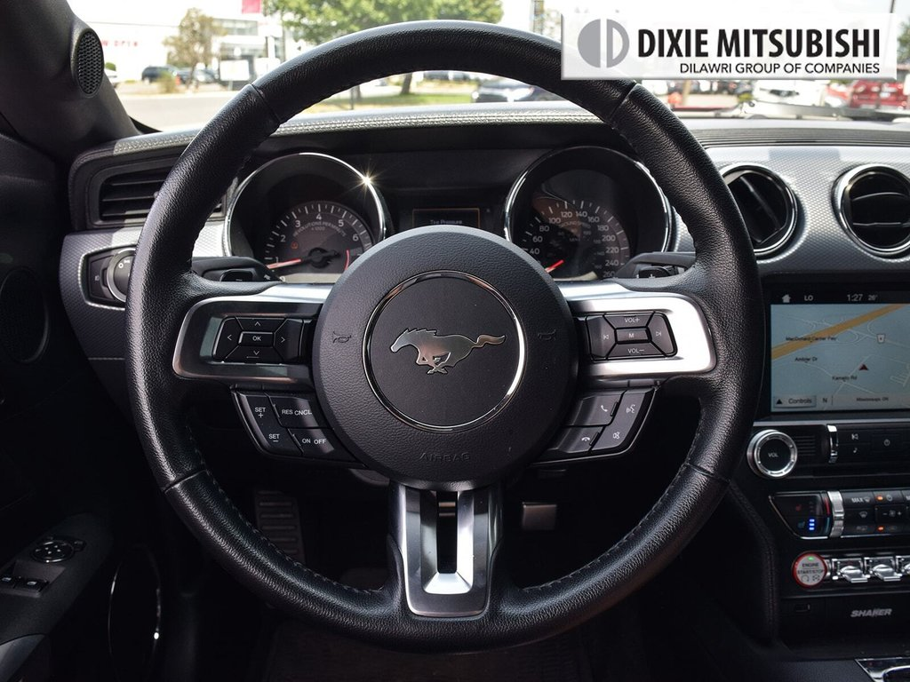 2016 Ford Mustang Coupe GT Premium in Mississauga, Ontario - 12 - w1024h768px