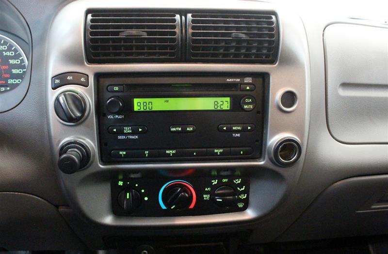 2009 Ford Ranger FX4 Supercab 4WD in Regina, Saskatchewan - 7 - w1024h768px