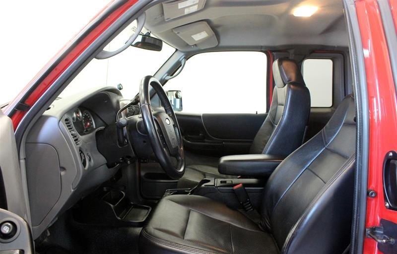 2009 Ford Ranger FX4 Supercab 4WD in Regina, Saskatchewan - 9 - w1024h768px