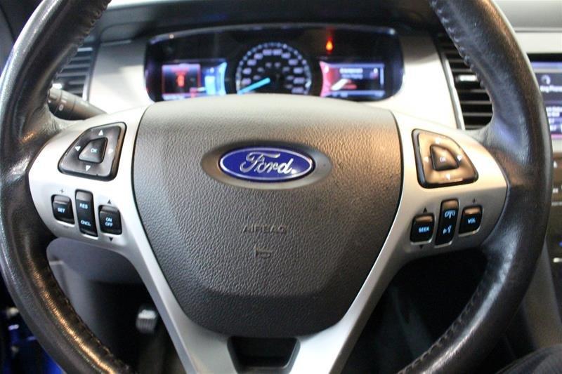 2013 Ford Taurus SEL 4D Sedan in Regina, Saskatchewan - 6 - w1024h768px