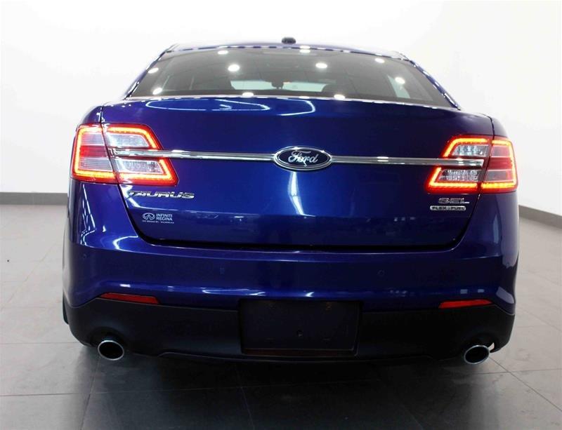 2013 Ford Taurus SEL 4D Sedan in Regina, Saskatchewan - 18 - w1024h768px