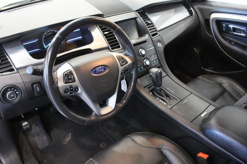 2013 Ford Taurus SEL 4D Sedan in Regina, Saskatchewan - 8 - w1024h768px