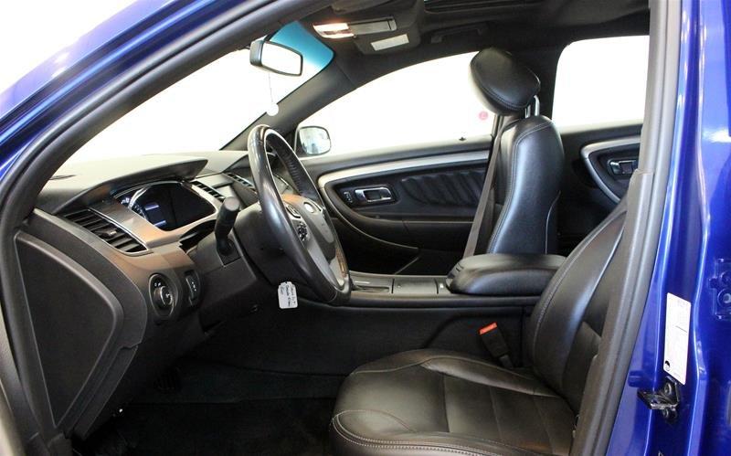 2013 Ford Taurus SEL 4D Sedan in Regina, Saskatchewan - 9 - w1024h768px