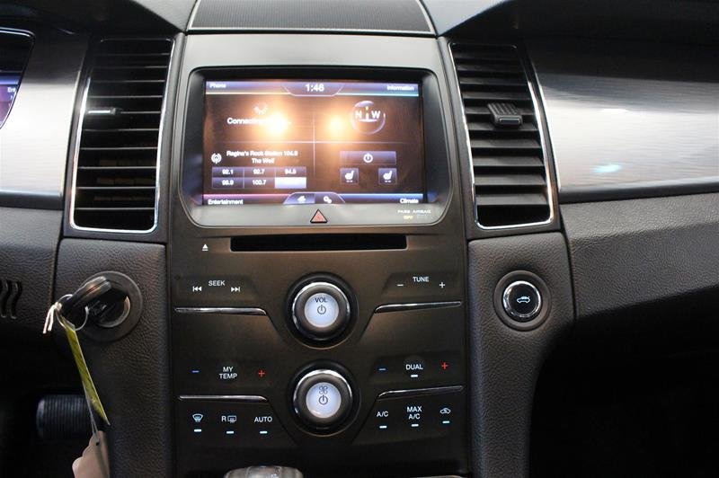 2013 Ford Taurus SEL 4D Sedan in Regina, Saskatchewan - 7 - w1024h768px