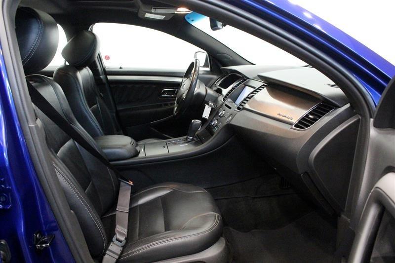 2013 Ford Taurus SEL 4D Sedan in Regina, Saskatchewan - 14 - w1024h768px