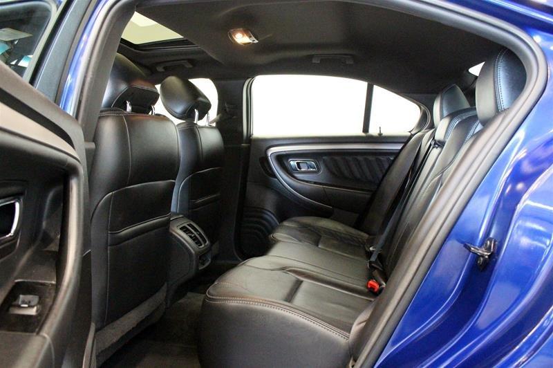 2013 Ford Taurus SEL 4D Sedan in Regina, Saskatchewan - 11 - w1024h768px