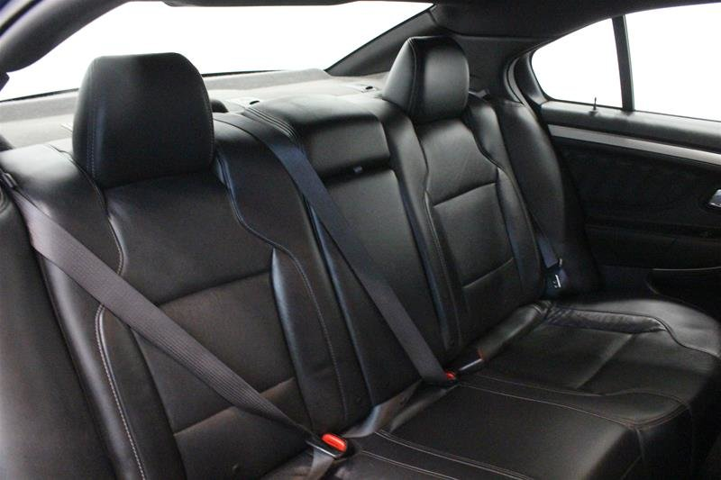 2013 Ford Taurus SEL 4D Sedan in Regina, Saskatchewan - 12 - w1024h768px