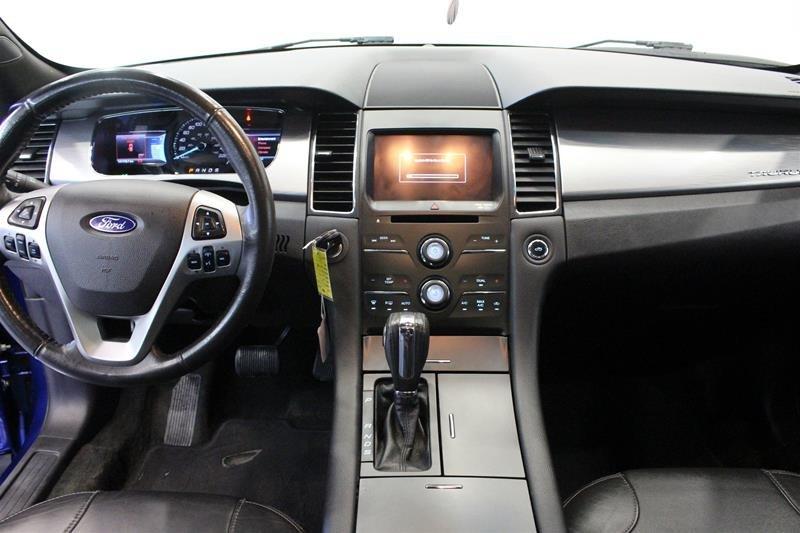 2013 Ford Taurus SEL 4D Sedan in Regina, Saskatchewan - 13 - w1024h768px