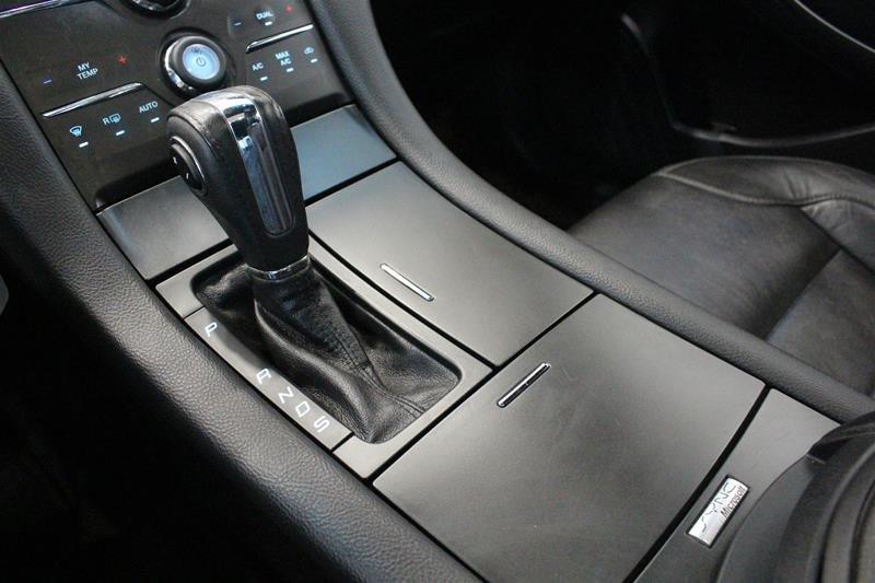 2013 Ford Taurus SEL 4D Sedan in Regina, Saskatchewan - 4 - w1024h768px